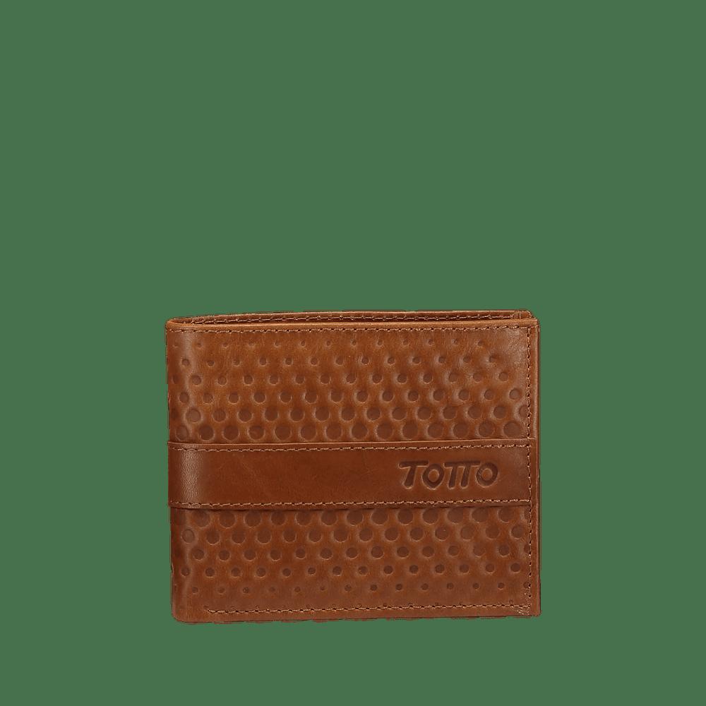 c6aedfcb76f7 Billetera de Cuero Para Hombre Maxi