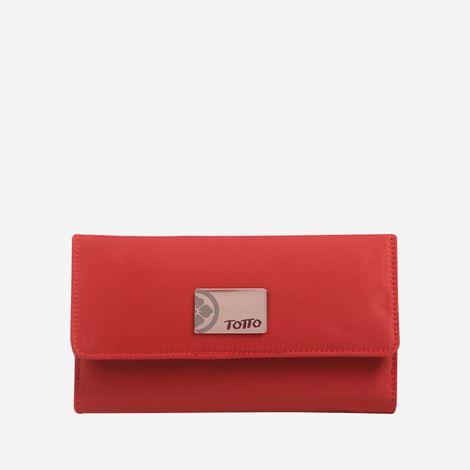 billetera-para-mujer-en-lona-boyeri-rojo-Totto