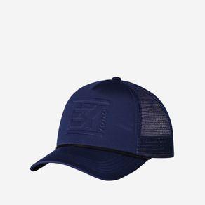 gorra-unisex-velcro-akemil-azul-Totto