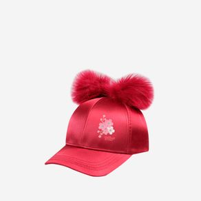 gorra-para-nina-velcro-bolas-naoko-jr-rojo-Totto