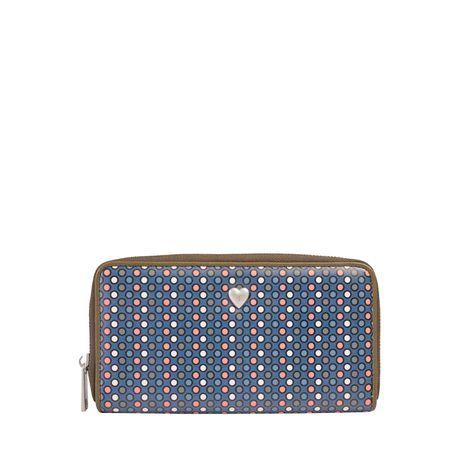 Billetera-para-Mujer-en-Pu-Leather-Estampada-Psala-azul-bundy
