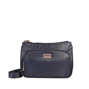 Bolso-con-Correa-ajustable-Pequeño-Karapai-azul-navy-blazer