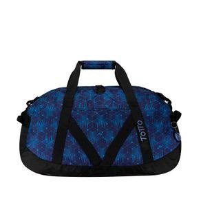 Maleta-Deportiva-grande-Parapente-azul-mesh-azul
