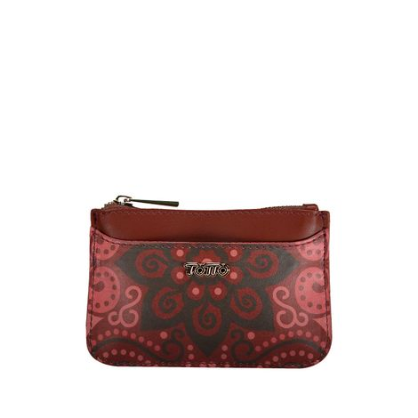 Monedero-Femenino-en-Pu-Leather-Estampado-Viacha-terreo-burnt-henna