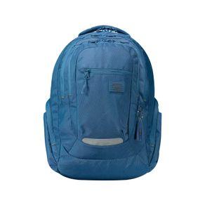 Morral-con-Porta-Pc-Eufrates-azul-coronet-blue