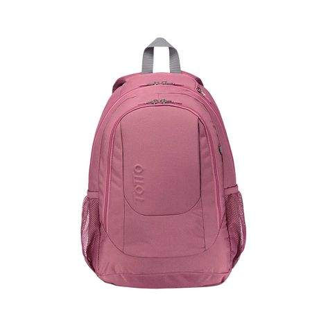 Morral-con-Porta-Pc-Goctal-rosado-heather-rose