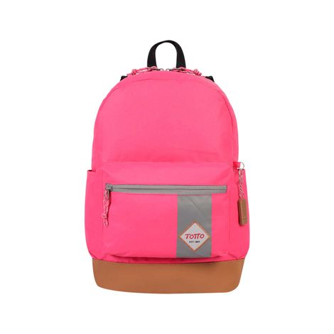 Morral-con-Porta-Pc-Mecanil-rosado-beetroot-purple