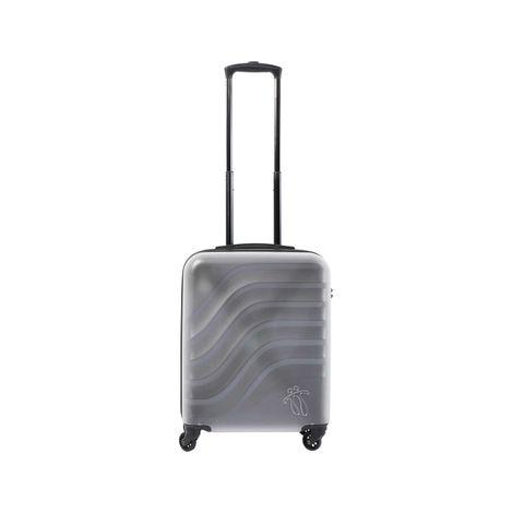 Maleta-de-viaje-pequena-360-bazy-blanco