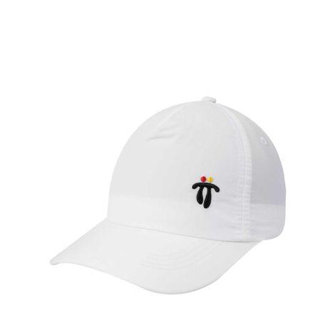 Gorra-sports-blanco