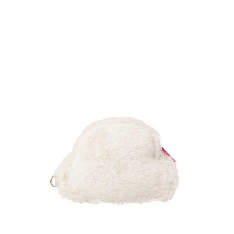 Monedero-para-nina-arlequin-blanco