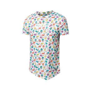 Camiseta-para-mujer-cuello-redondo-yatra-yatra-yatra-face-color