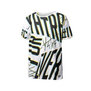 Camiseta-para-hombre-cuello-redondo-yatra-forever-yatra-music-forever-print