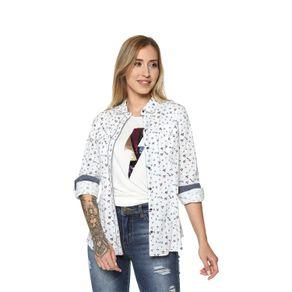 Camisa-para-mujer-gevange-estampado